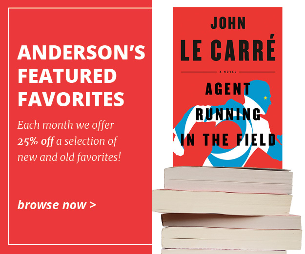 Anderson's Featured Favorites