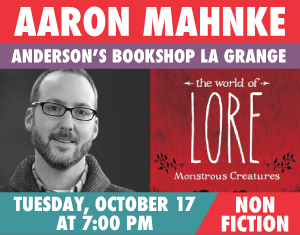 Aaron Mahnke The World of Lore