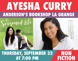 Ayesha Curry The Seasoned Life