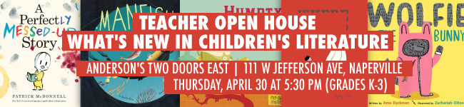 Teacher_Open_House_Whats_New_in_Childrens_Literature