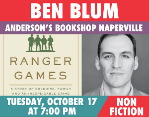Ben Blum Ranger Games