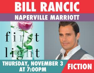 Bill Rancic First Light