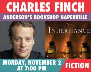 Charles Finch The Inheritance