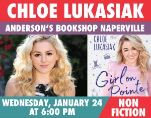 Chloe Lukasiak Girl On Pointe