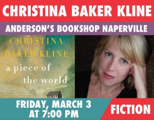 Christina Baker Kline A Piece of the World