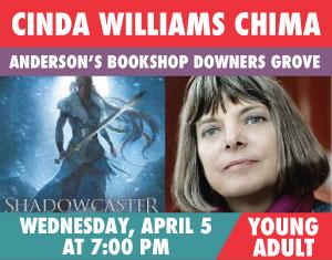 Cinda Williams Chima Shadowcaster