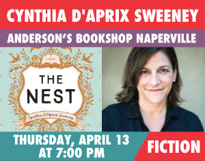 Cynthia D'Aprix Sweeney The Nest