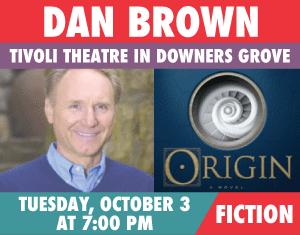 Dan Brown Origin
