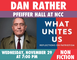 Dan Rather What Unites Us