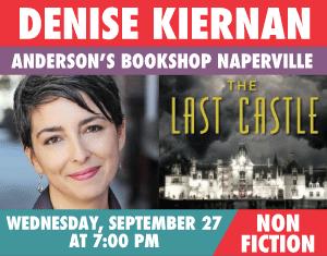 Denise Kiernan The Last Castle