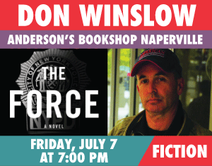 DON WINSLOW N CONVERSATION WITH LLOYD SACHS The Force