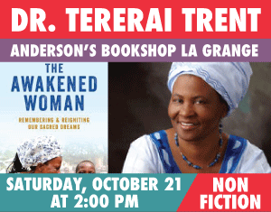 Dr. Tererai Trent The Awakened Woman