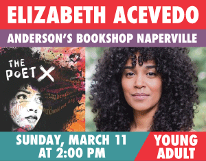 Elizabeth Acevedon The Poet X