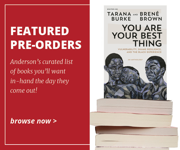 Featured Pre-Orders