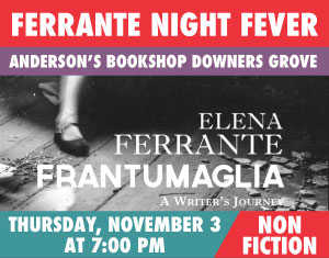Ferrante Night Fever