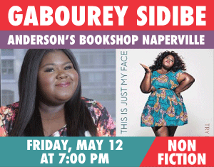 Gabourey Sidibe This is Just My Face: Try Not to Stare