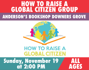 How to Raise a Global Citizen Group LGBTQ Issues