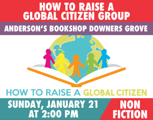 How to Raise a Global Citizen Group