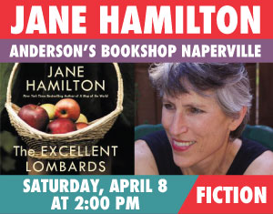 Jane Hamilton The Excellent Lombards
