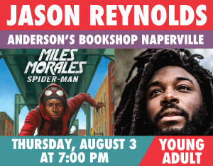 Jason Reynolds Marvel Miles Morales