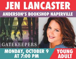 Jen Lancaster The Gatekeepers