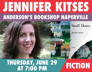 Jennifer Kitses Small Hours