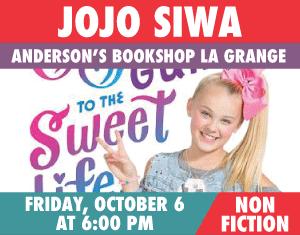 JoJo Siwa Guide to the Sweet Life