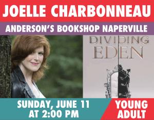 Joelle Charbonneau Dividing Eden