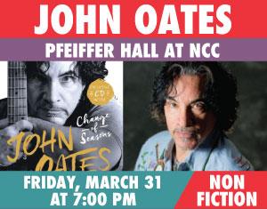 John Oates Change of Seasons