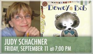 Judy Schnachner Dewey Bob