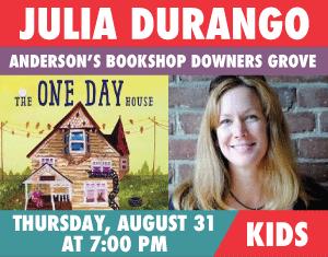 Julia Durango The One Day House