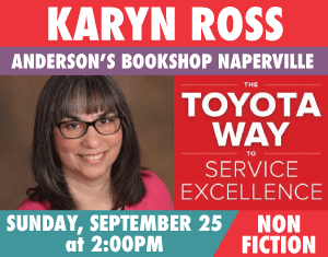 Karyn Ross The Toyota Way to Service Excellence