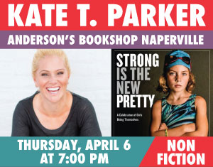 Kate T. Parker Strong is the New Pretty