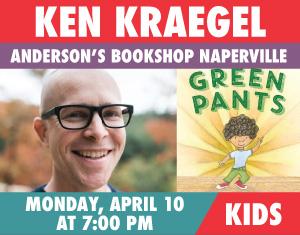 Ken Kraegel Green Pants