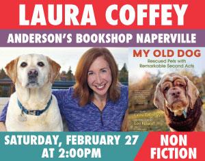 Laura Coffey My Old Dog