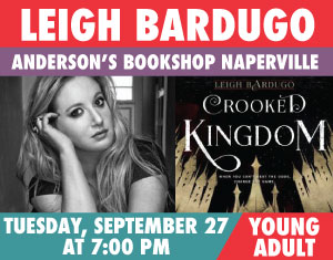 Leigh Bardugo Crooked Kingdom