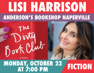 Lisi Harrison The Dirty Book Club