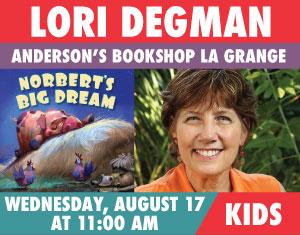 Lori Degman Norbert's Dream
