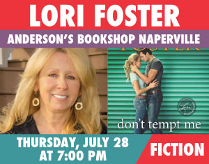 Lori Foster Don't Tempt Me
