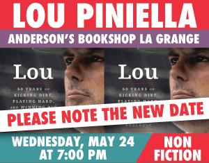 Lou Pinella
