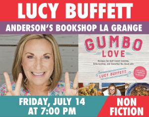 Lucy Buffett Gumbo Love