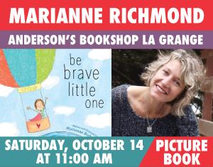 Marianne Richmond Be Brave Little One
