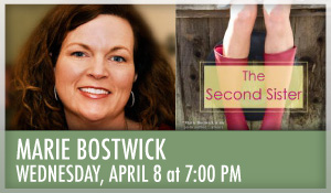 Marie_Bostwick_the_Second_Sister