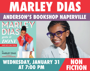 Marley Dias Marley Dias Gets it Done: And So Can You!