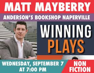 Matt Mayberry Winning Plays