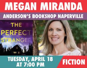 Megan Miranda The Perfect Stranger