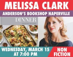 Melissa Clark Dinner