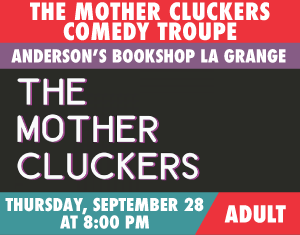 The Mother Cluckers