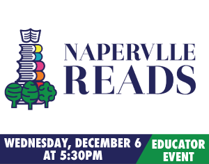 Naperville READS Educator Event
