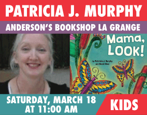 Patricia J. Murphy Mama Look